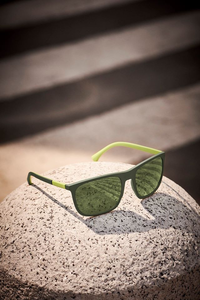 Emporio Armani Sunglasses FW19-20 Collection